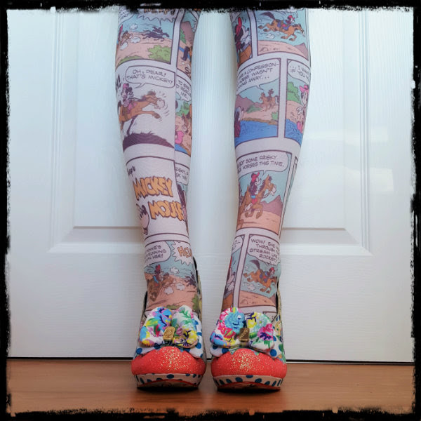 irregular choice mickey and friends sherbet ice cream fit guide