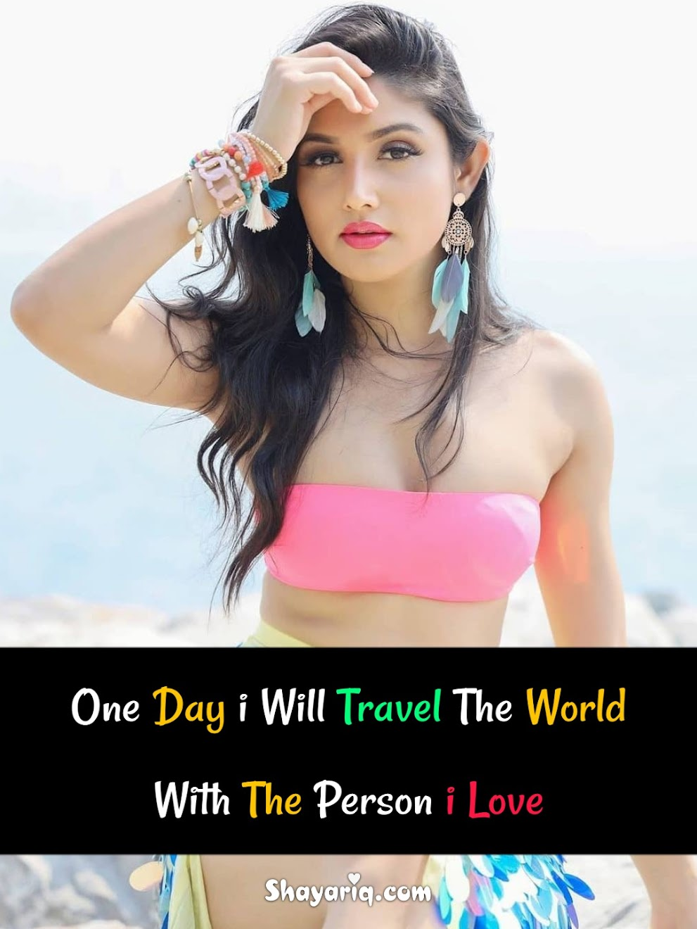 The Person i Love - Love Quotes Short