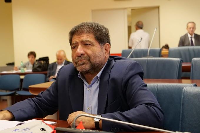 """Governo regionale, Trerotola: """"Maggioranza sfilacciata"""""""