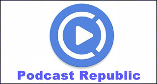 Podcast Republic Apps