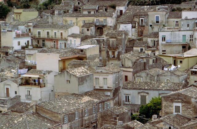 Módica – Sicília - Itália