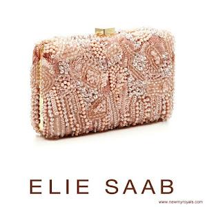 Princess Madeleine, ELIE SAAB Clutch