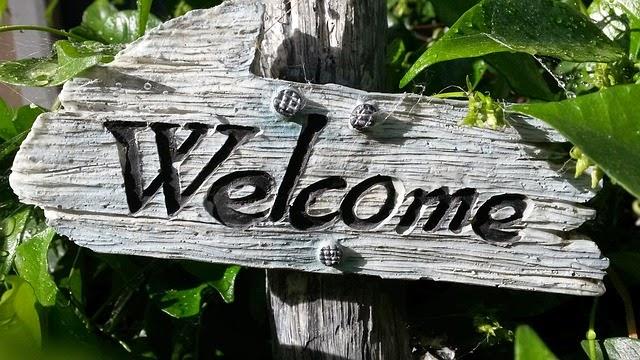 Benvenuti su oggi è un altro post