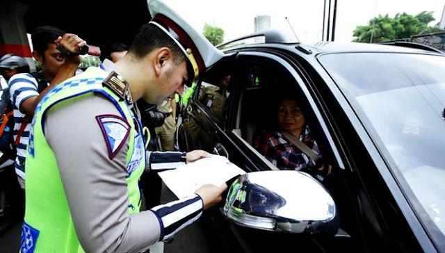 Polisi Kaji Rencana Hancurkan Kendaraan Yang Telat Bayar Pajak 2 Tahun