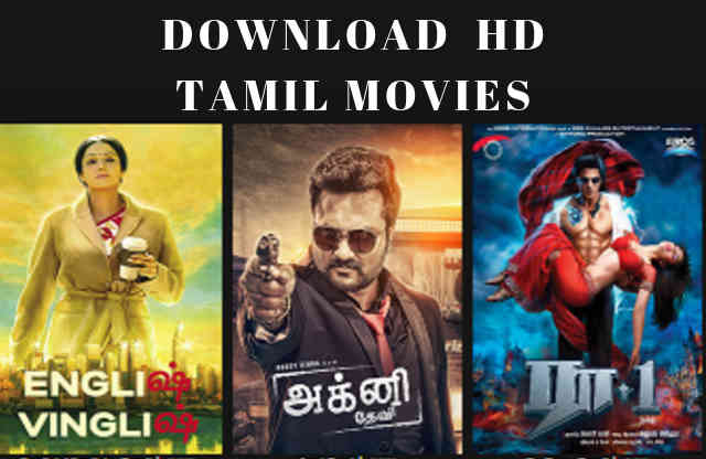 Tamil Movies Download New