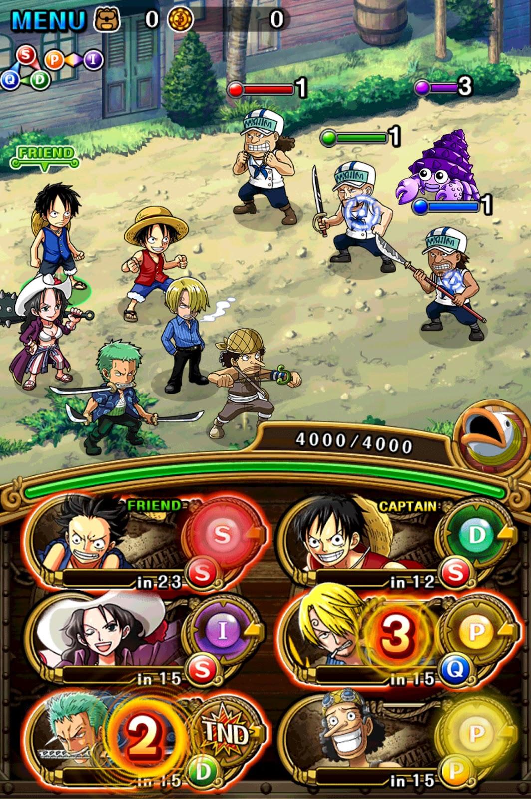 Fãs de DBZ e One Piece, Vão Ficar de Fora dos Games para seu