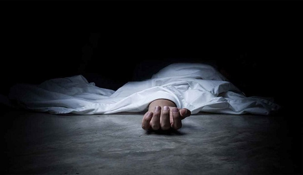 Wife found dead on first wedding anniversary day, chennai, Local News, News, Dead, Dead Body, Wedding, Parents, Celebration, Probe, Police, Nationa