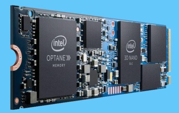 5. Intel Optane atau Optane Saja