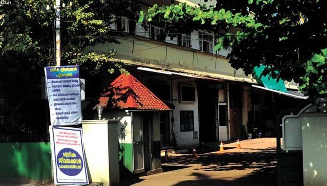 Vigilance raid at Chandrika's newspaper office; Following the raid on Ibrahim Kunju's home,www.thekeralatimes.com
