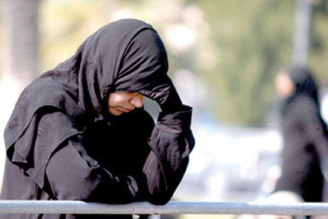 Mengharukan, Kisah Masuk Islamnya Seorang Wanita Swedia