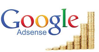 اعمل حسابك الان على جوجل ادسنس