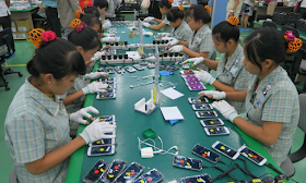 Samsung may face global supply shortages due to new Coronavirus in Vietnam