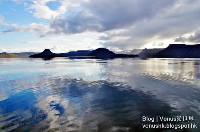 冰島西北部