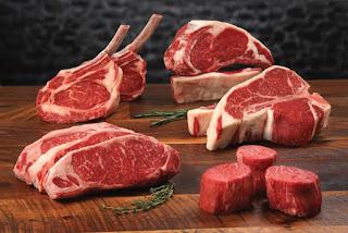 Cara Menyimpan daging kurban agar tetap berkualitas
