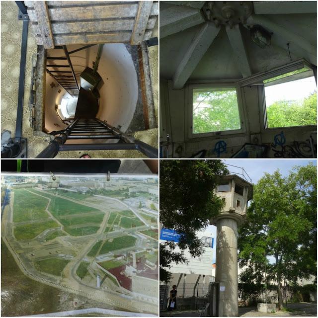 Berlim: 10 museus e exposições menos conhecidos - DDR Wachturm
