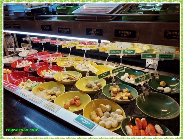Bisnis Kuliner Yang Masih Bertahan Di Mall