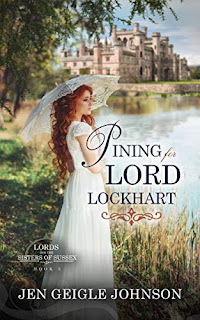 Pinning for Lord Lockhart cover image
