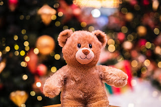 Teddy for Girlfriend and boyfriend