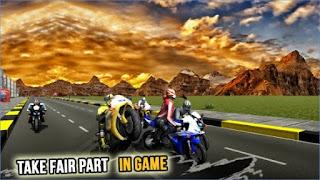 Game Reckless Moto Bike Stunt Rider Apk