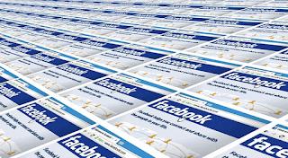 Cara Menerapkan Fanspage FB ke Widget Blogger Terbaru