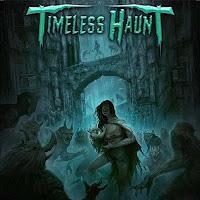 """Ο δίσκος των Timeless Haunt """"Dark for Life"""""""