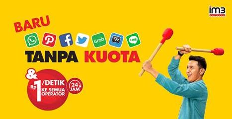 Sambut Ramadhan 2017 Indosat Ooredoo Berikan Bonus Akses Aplikasi Populer Tanpa Memotong Kuota Utama, Berikut Rincian Lengkapnya !!!