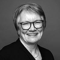 Kristin Dæhlie. Foto Forskerforbundet