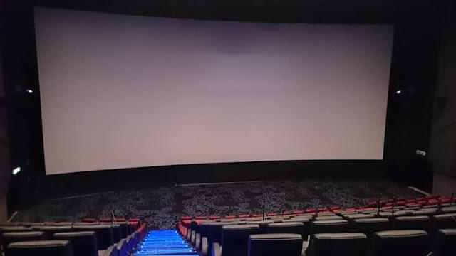 big screen MBO