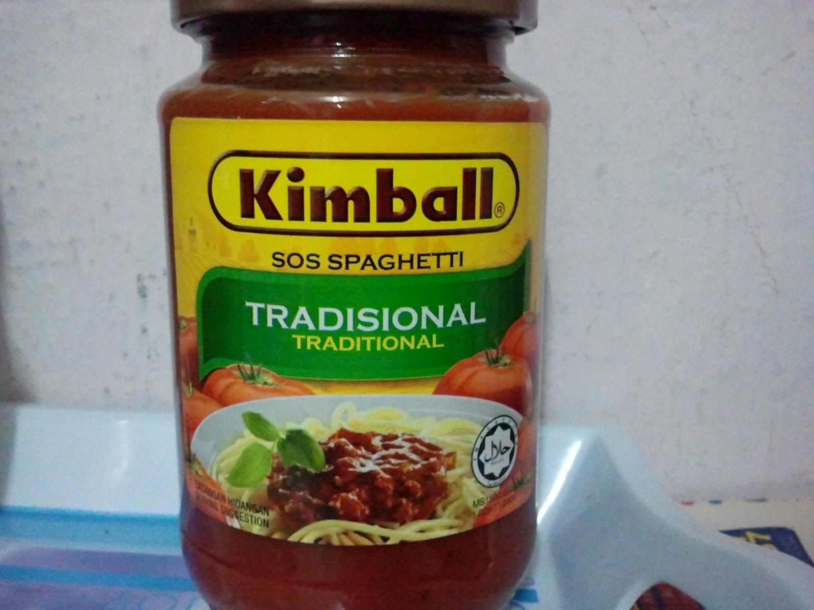 Resepi Kuah Spaghetti Bolognese Kimball Brad Erva Doce Info
