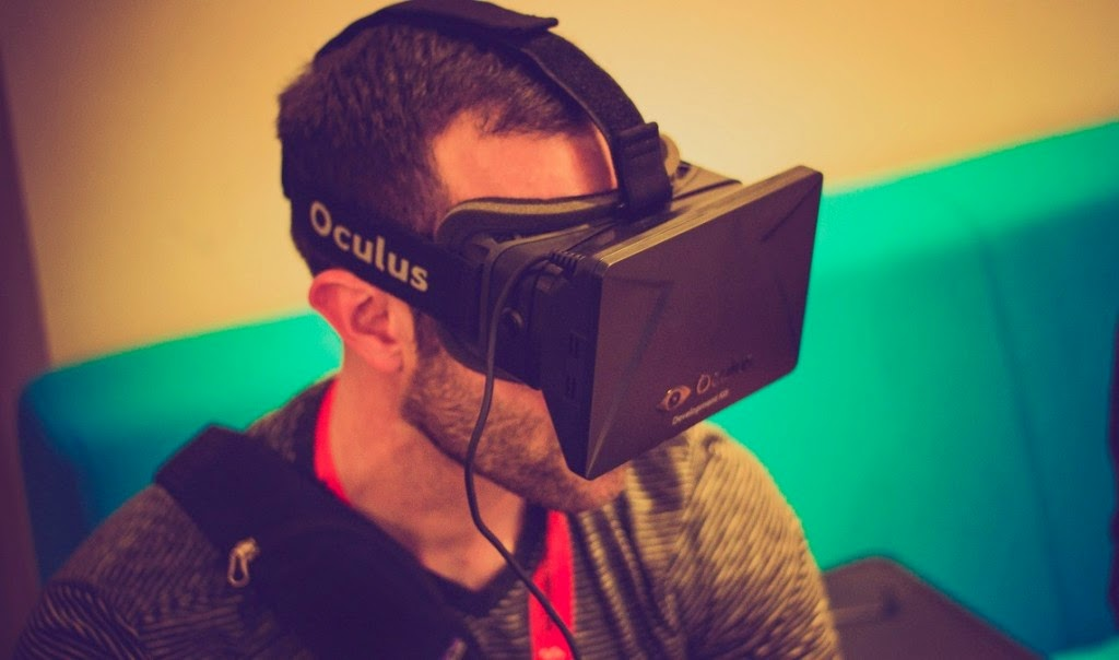 Alternate Explaination behind Oculus Sell-Out