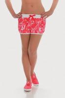 Pantalon scurt PUMA pentru femei NO.1 LOGO HOT PANTS