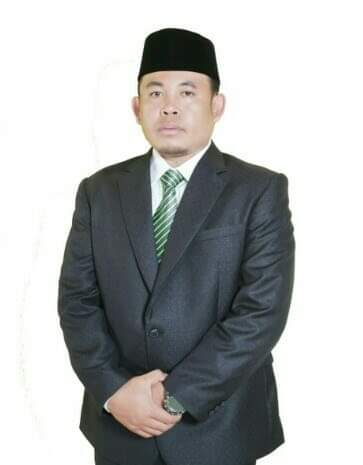 Legislator PKB DPRD Kerinci Turun Gunung,  Jadi Saksi di TPS Kerinci