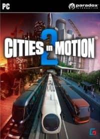 تحميل لعبة Cities in Motion 2 للكمبيوتر