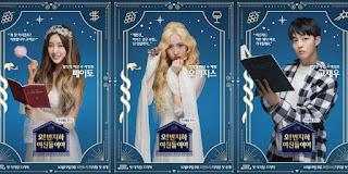 Drama Korea Oh Dear Half-Basement Goddesses