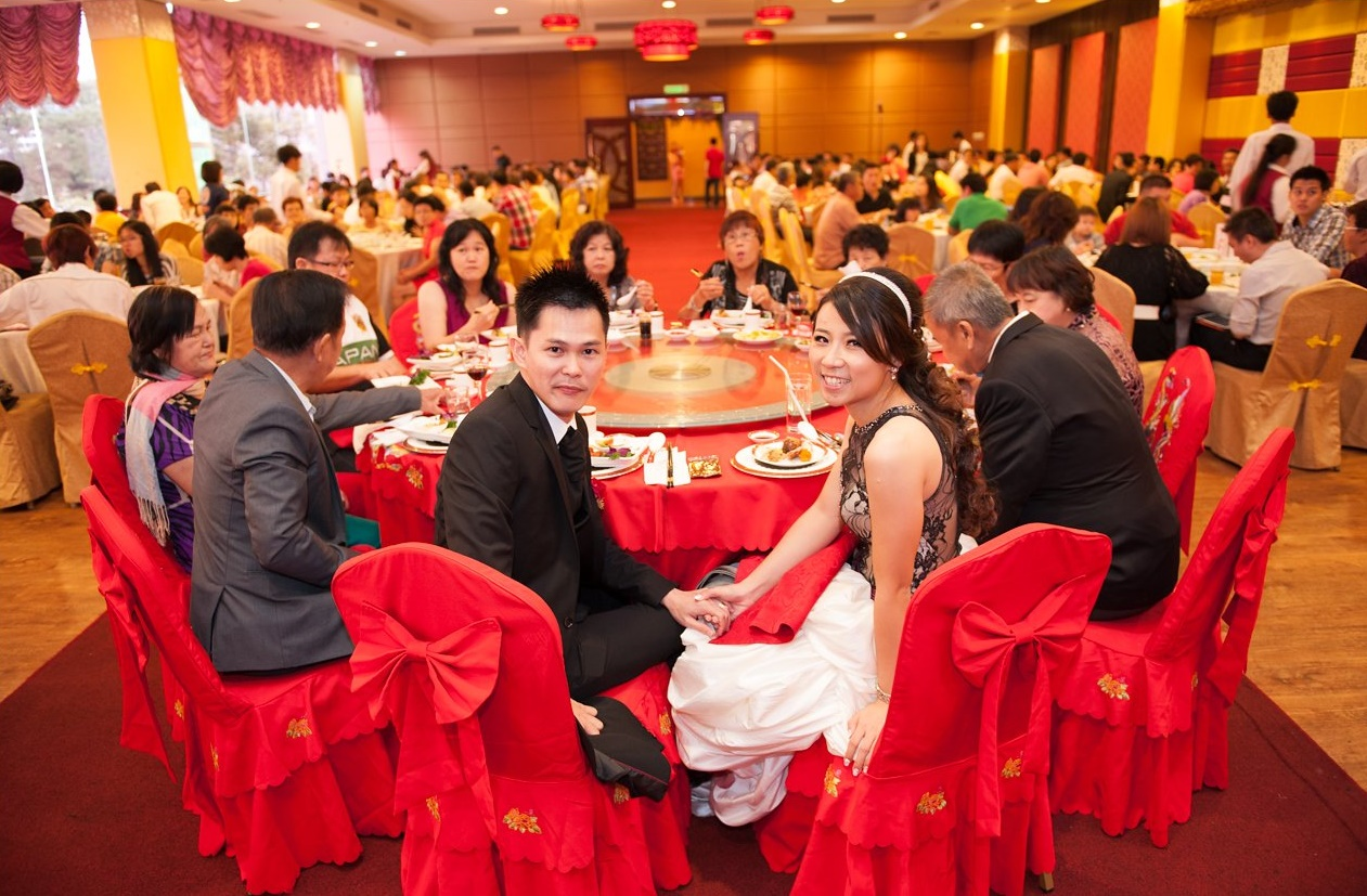 Wedding reception at 3 storey sin choi wah restaurant httpsgooglesearchqsinchoiwahkepong junglespirit Choice Image