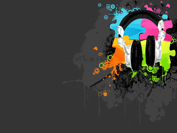 Cool Abstract Music Wallpapers