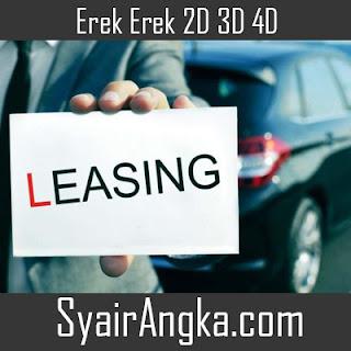 Erek Erek Menjadi Leasing 2D 3D 4D