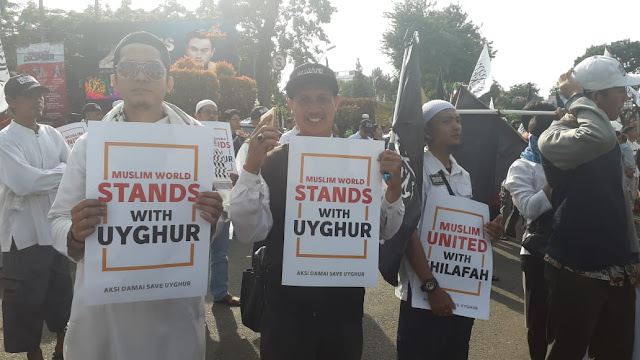 Kasus The Wall Steet Journal: Opini Publik Indonesia Terhadap China dan Etnis China