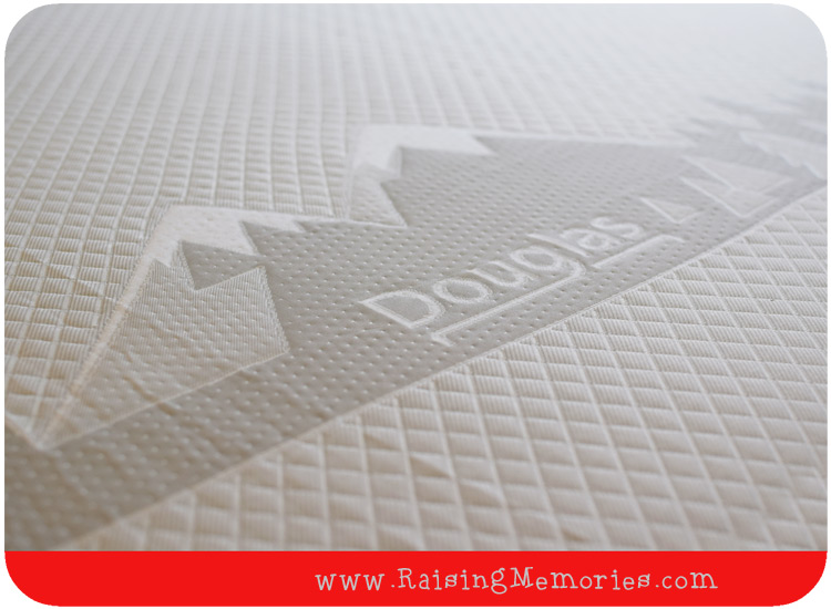 Douglas Foam Mattress Blog Review