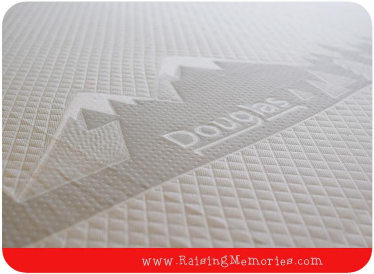 Douglas Foam Mattress Blog Review