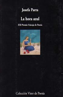 Josefa Parra: Poeta invitada, Ancile