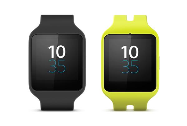 Jam Tangan Android