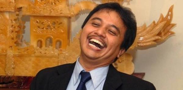 Bersedia Mediasi dengan Lucky Alamsyah? Ini Jawaban Roy Suryo