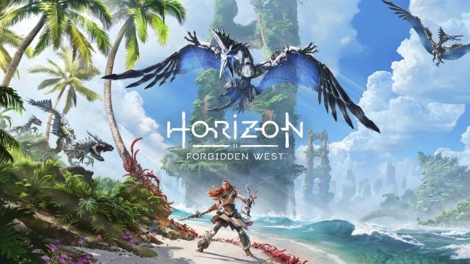 تحميل لعبة Horizon Forbidden West للكمبيوتر كاملة