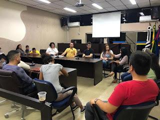 Renda, lazer, esporte e cultura no Agrochá 2 e 3: Sandra Kennedy e moradores apresentam reivindicações para Programas Sociais