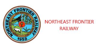 North-East-Frontier-Railway
