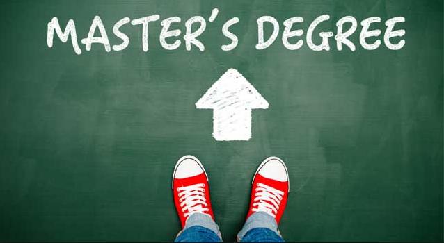 master's degree, master's program, education online,