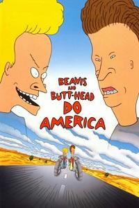 Watch Beavis and Butt-Head Do America Online Free in HD