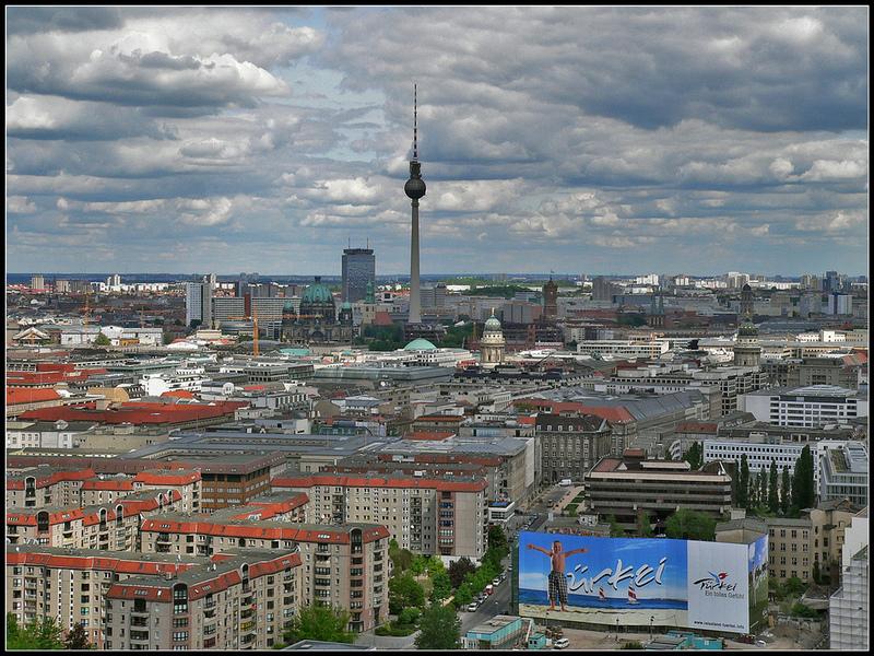 Berlin - Gjermani