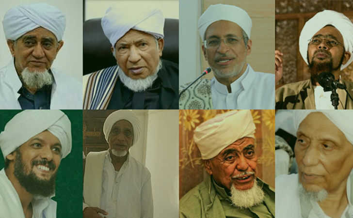 Kumpulan Kata Bijak dan Nasehat Habib Hadramaut Yaman
